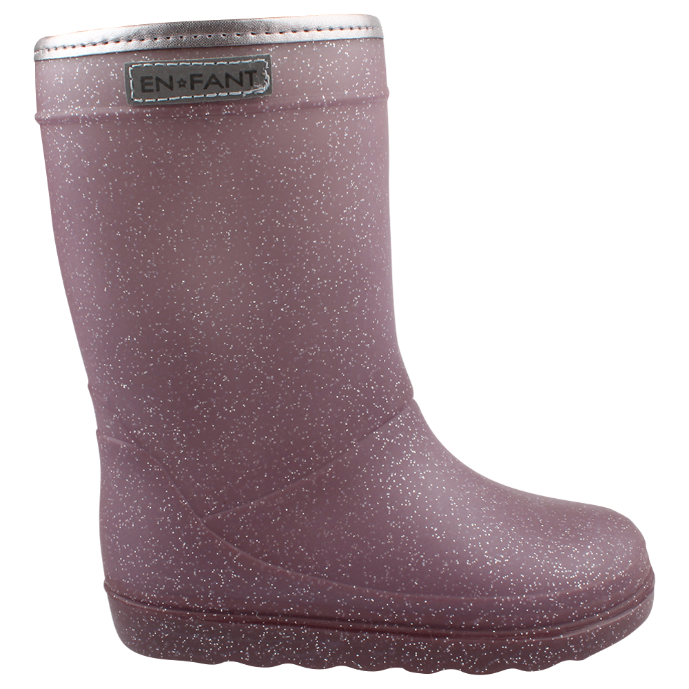 EnFant Thermo Boot Purple