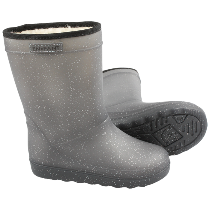 EnFant Thermo Boot Titanium