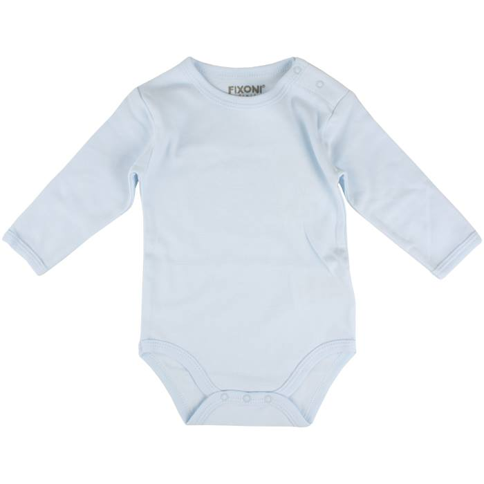 FIXONI INFINITY Organic Body DR New Baby Blue