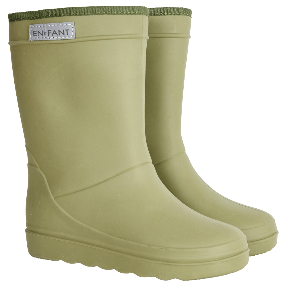 EnFant Thermo Boot - Olive