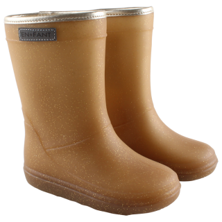 EnFant Thermo Boot - Metallic gold