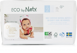 Plenky Naty Mini 3-6 kg (33 ks)