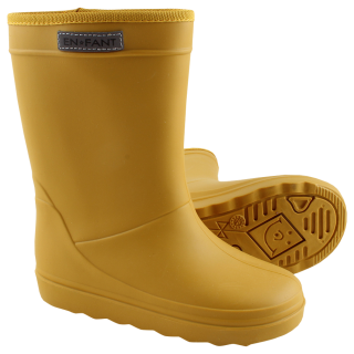 EnFant TRITON Rain Boot Gumáky Yellow
