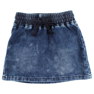SMALL RAGS IBI Sukýnka Denim
