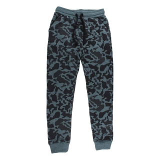 SMALL RAGS Huxi Sweat Pants Ponderosa Pine