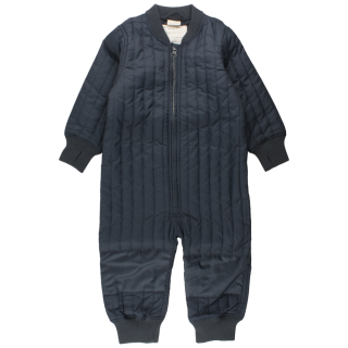 EnFant Thermal overal Dark Navy