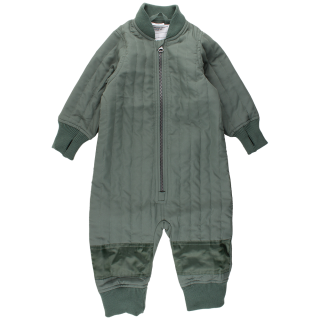 EnFant Thermal overal Duck Green