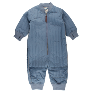 EnFant Overal Thermal Blue Mirage
