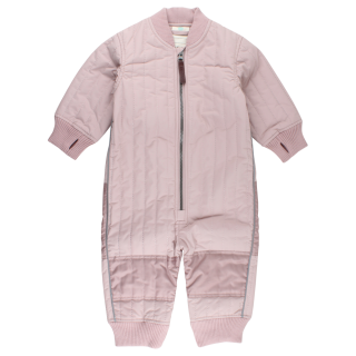 EnFant Overal Thermal Adobe Rose