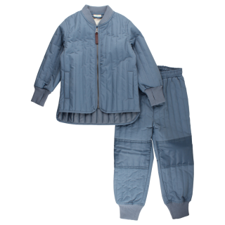 EnFant Souprava Thermal Blue Mirage