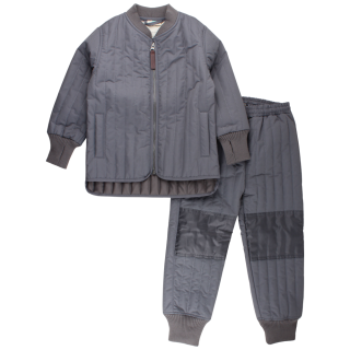 EnFant Souprava Thermal Pewter