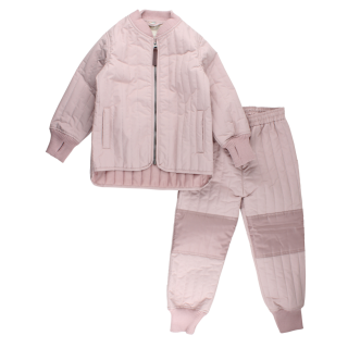 EnFant Souprava Thermal Adobe Rose