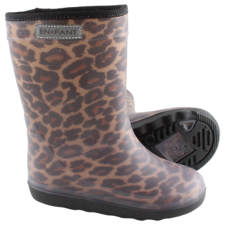 EnFant Thermo Boot Leo Brown