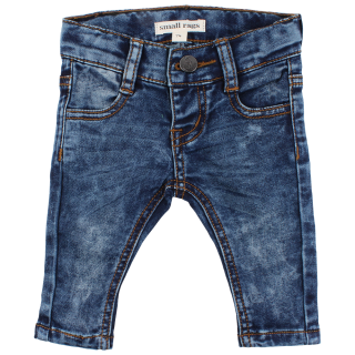 SMALL RAGS ICE Džíny Denim