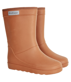 EnFant Thermo Boot - Lether Brown