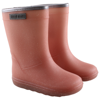 EnFant Thermo Boot - Metallic Rose