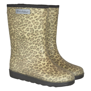 EnFant Thermo Boot - Leo Camel