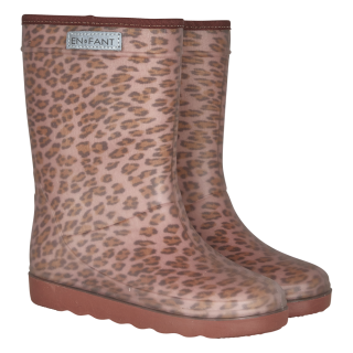 EnFant Thermo Boot - Leo Rose
