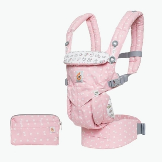 ERGOBABY  OMNI 360 - HELLO KITTY PLAY TIME